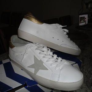 Golden Goose Superstar sneakers/44/unisex